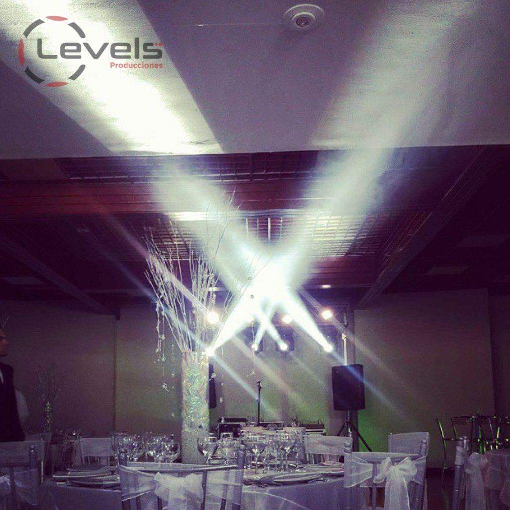 Levels Pro 01