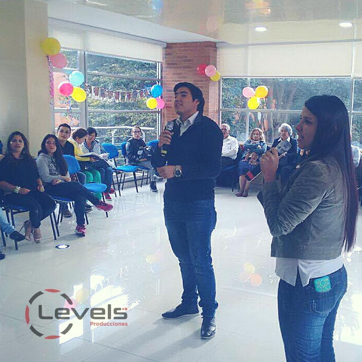Levels Pro 03