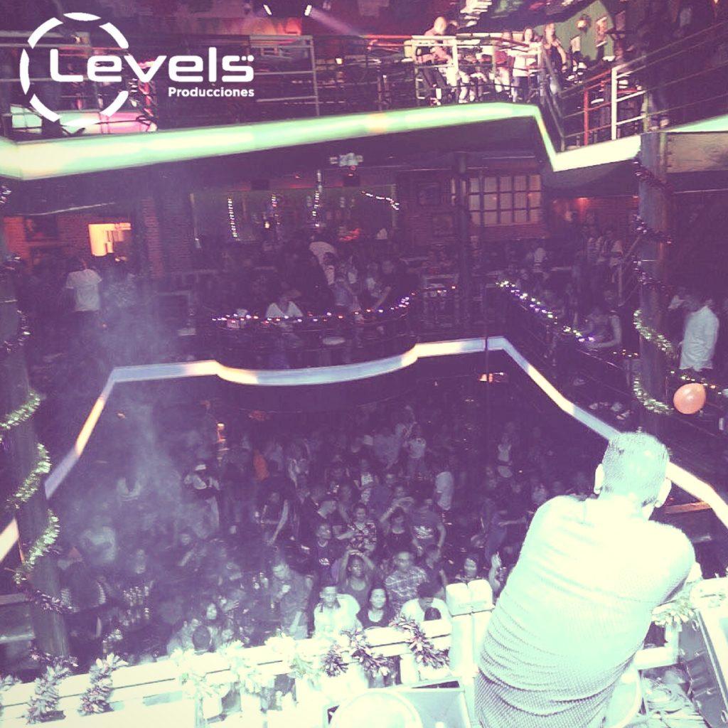 Levels Pro 10