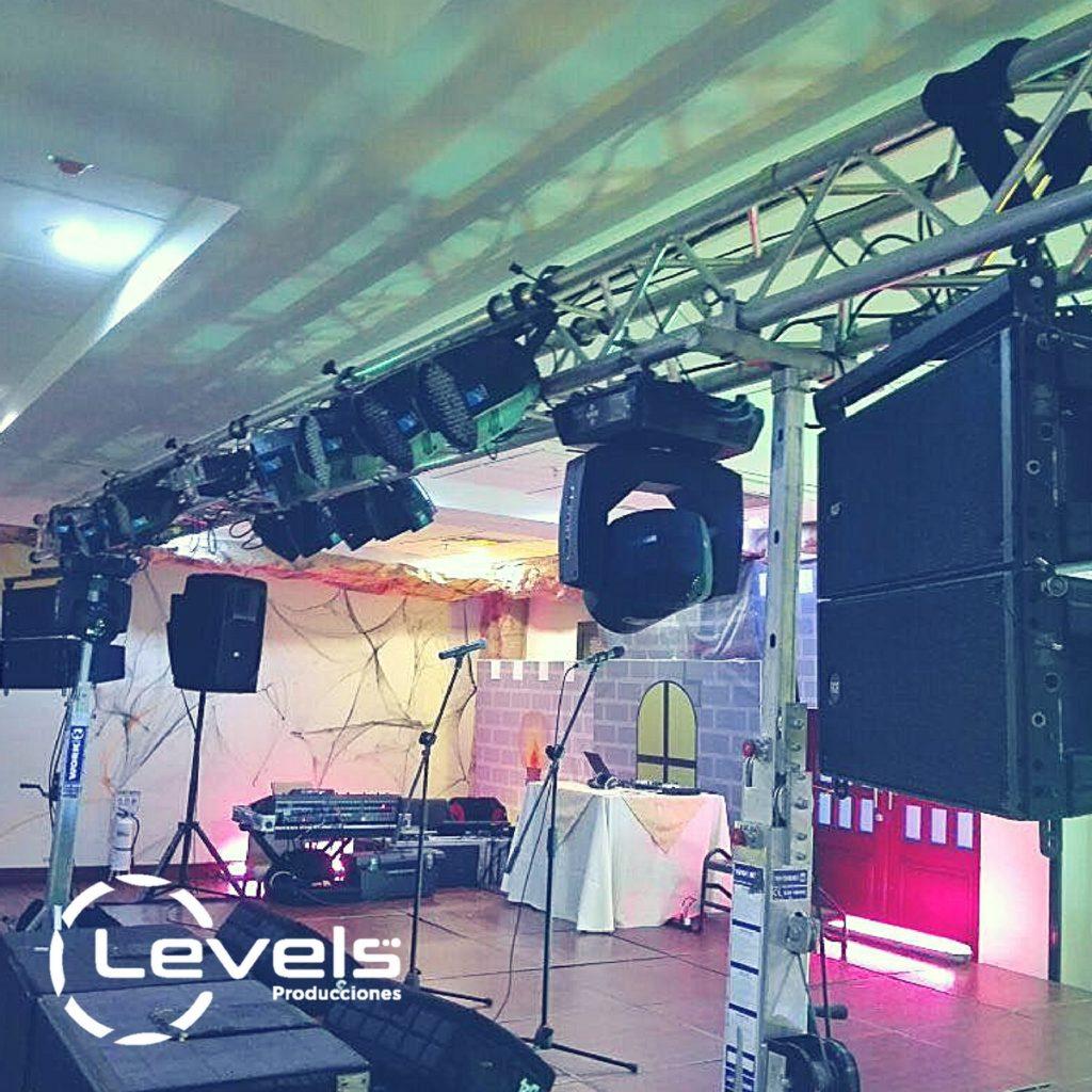 Levels Pro 12