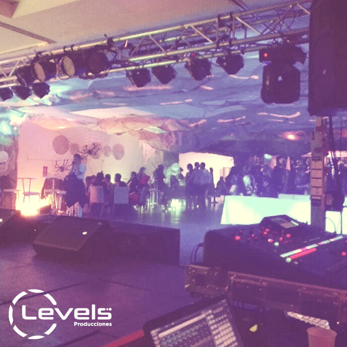 Levels Pro 13