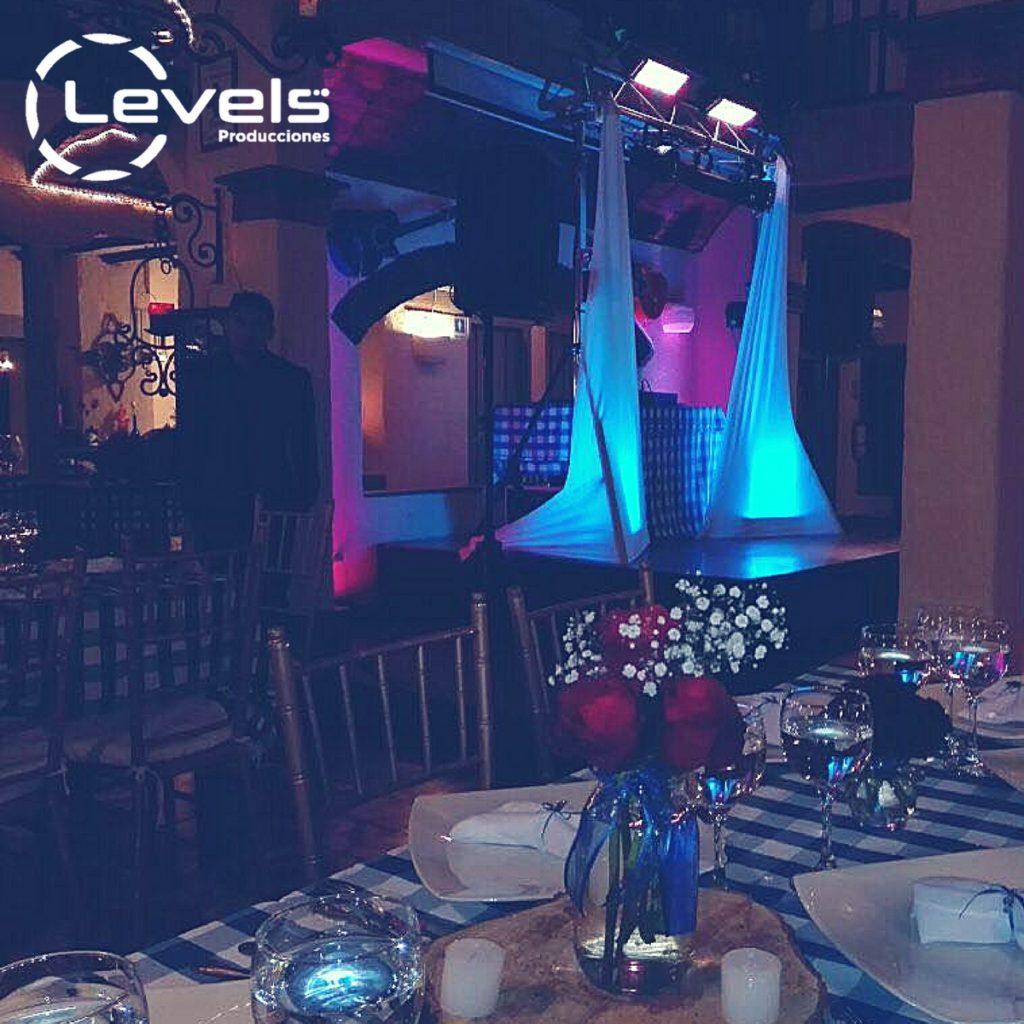Levels Pro 14