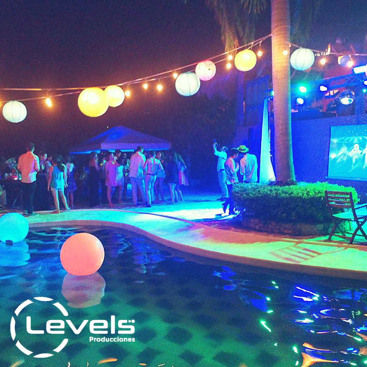 Levels Pro 15