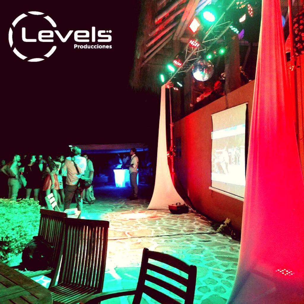 Levels Pro 16