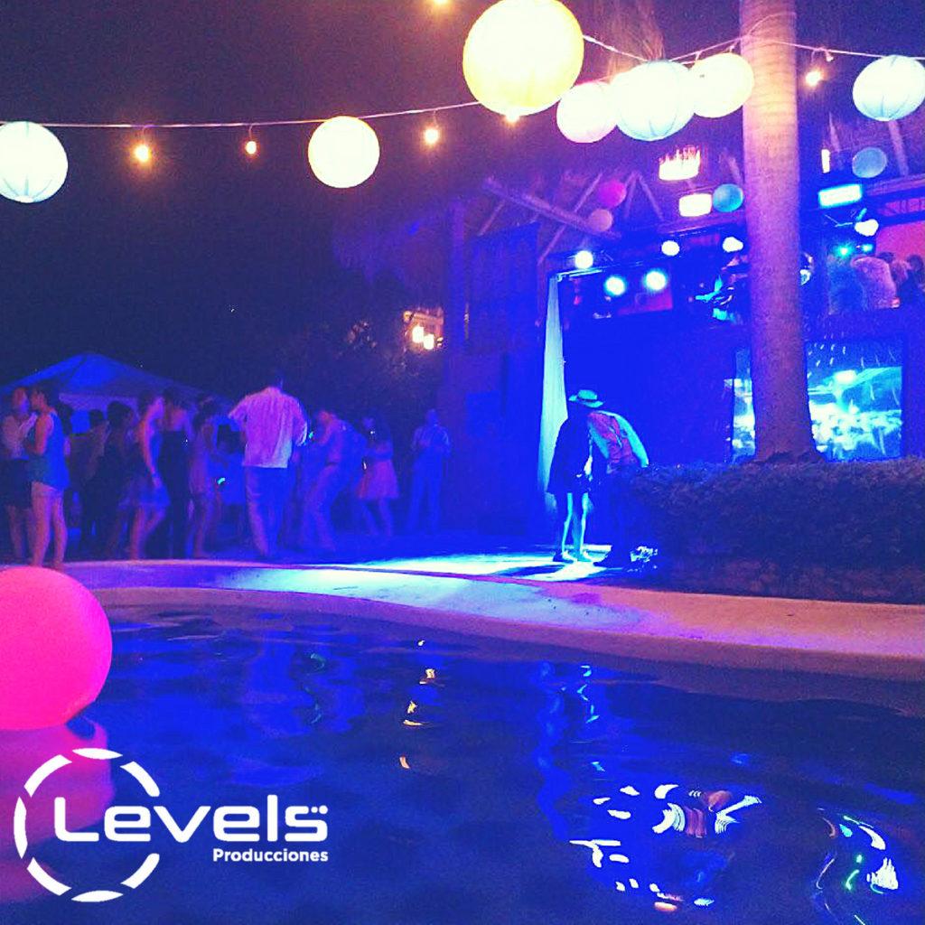 Levels Pro 17
