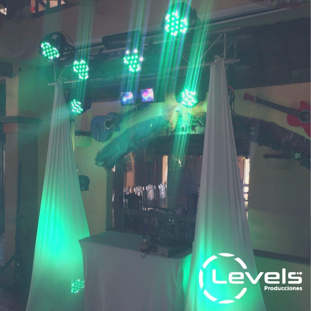 Levels Pro 08