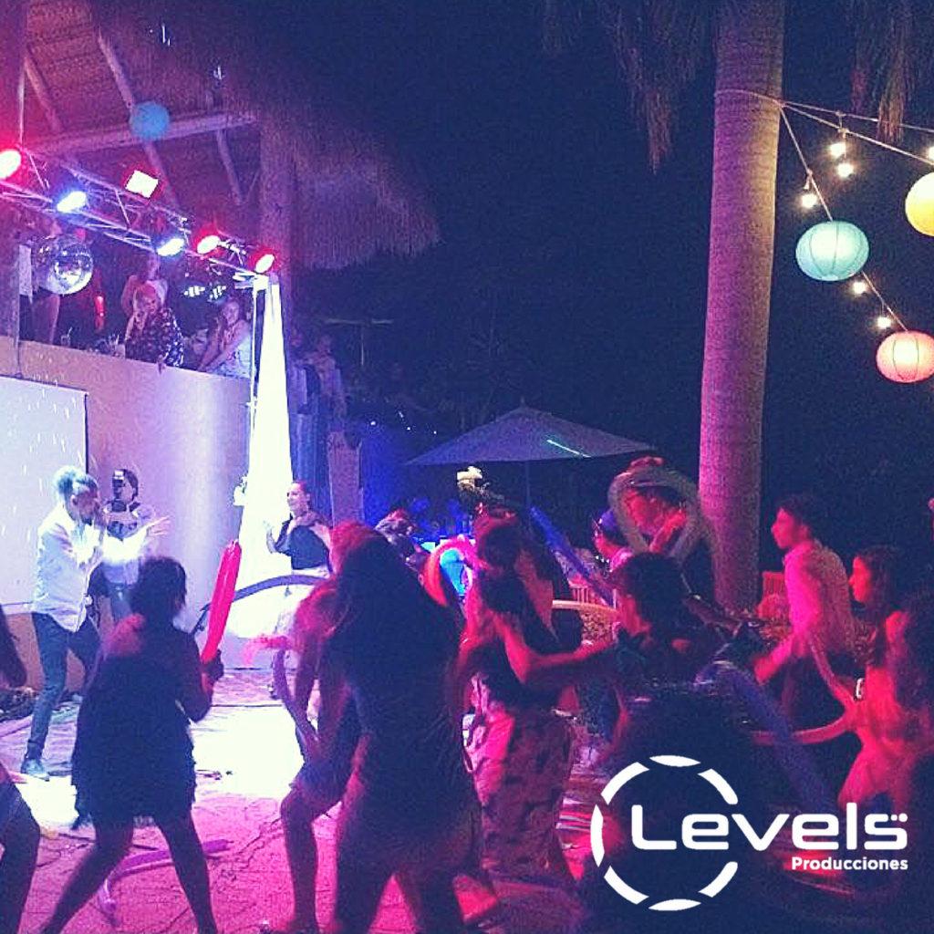 Levels Pro 19