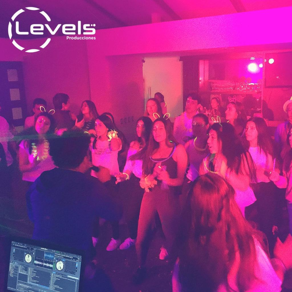Levels Pro 20