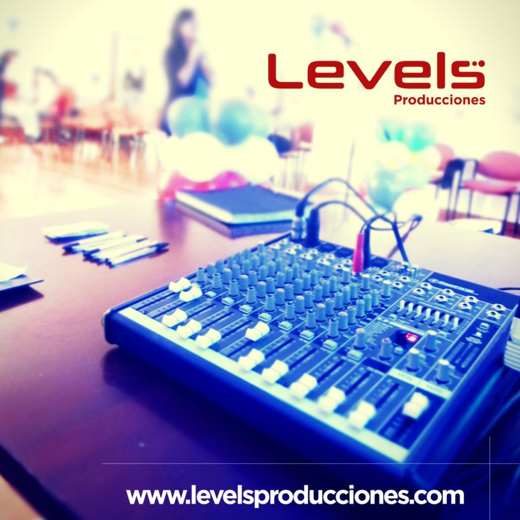 Levels Pro 24