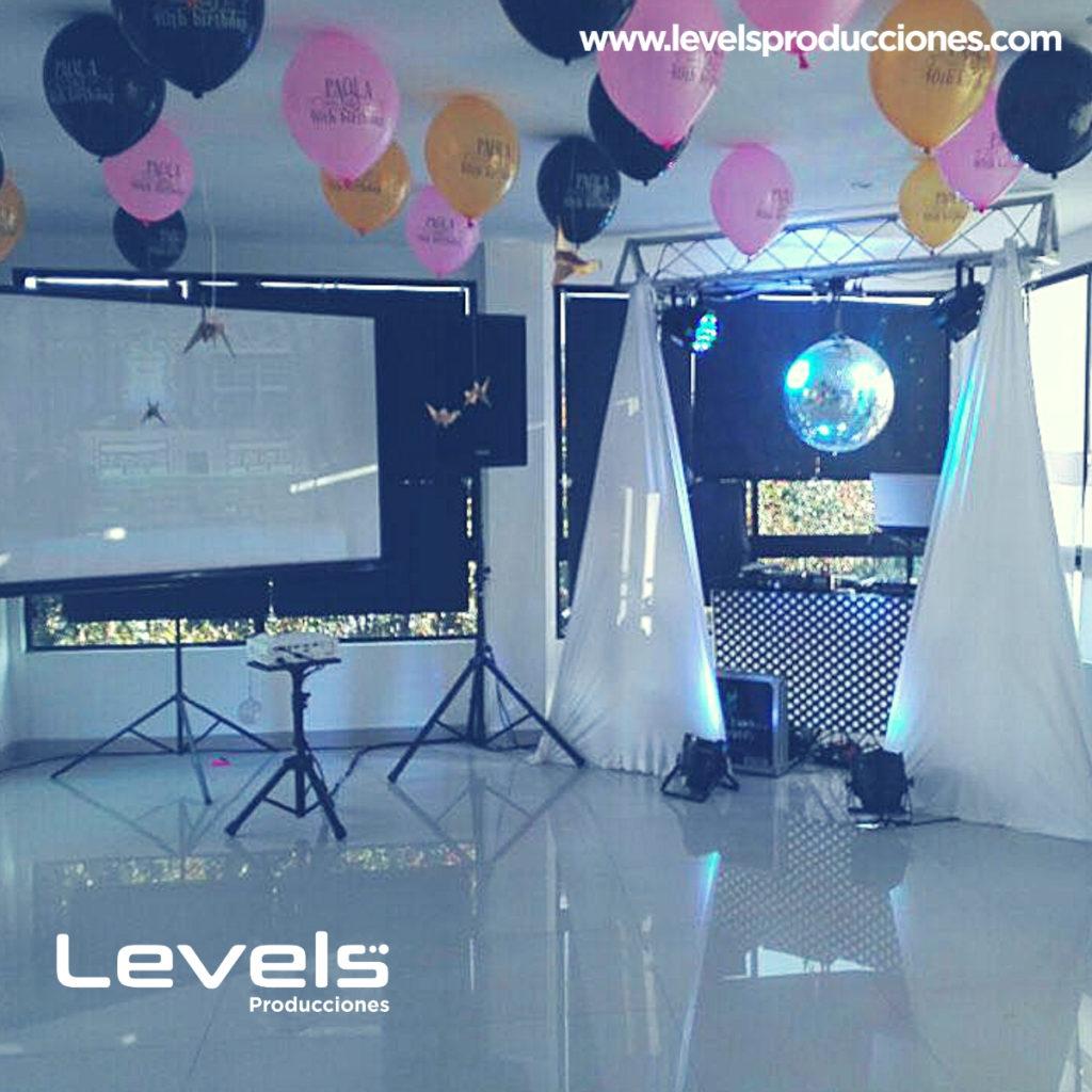 Levels Pro 26