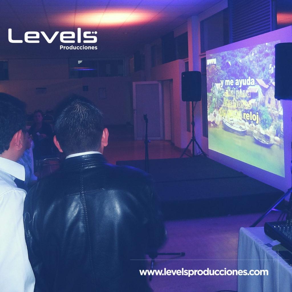 Levels Pro 34