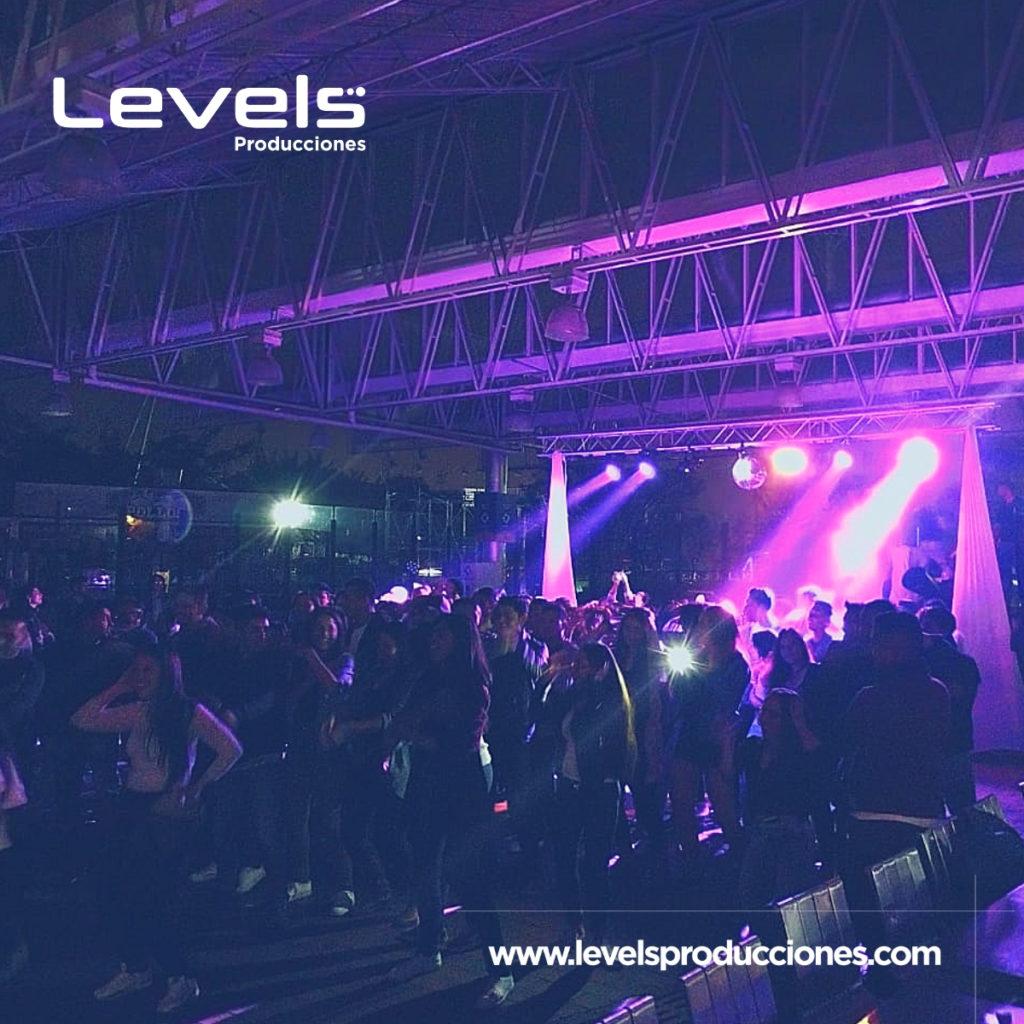 Levels Pro 36