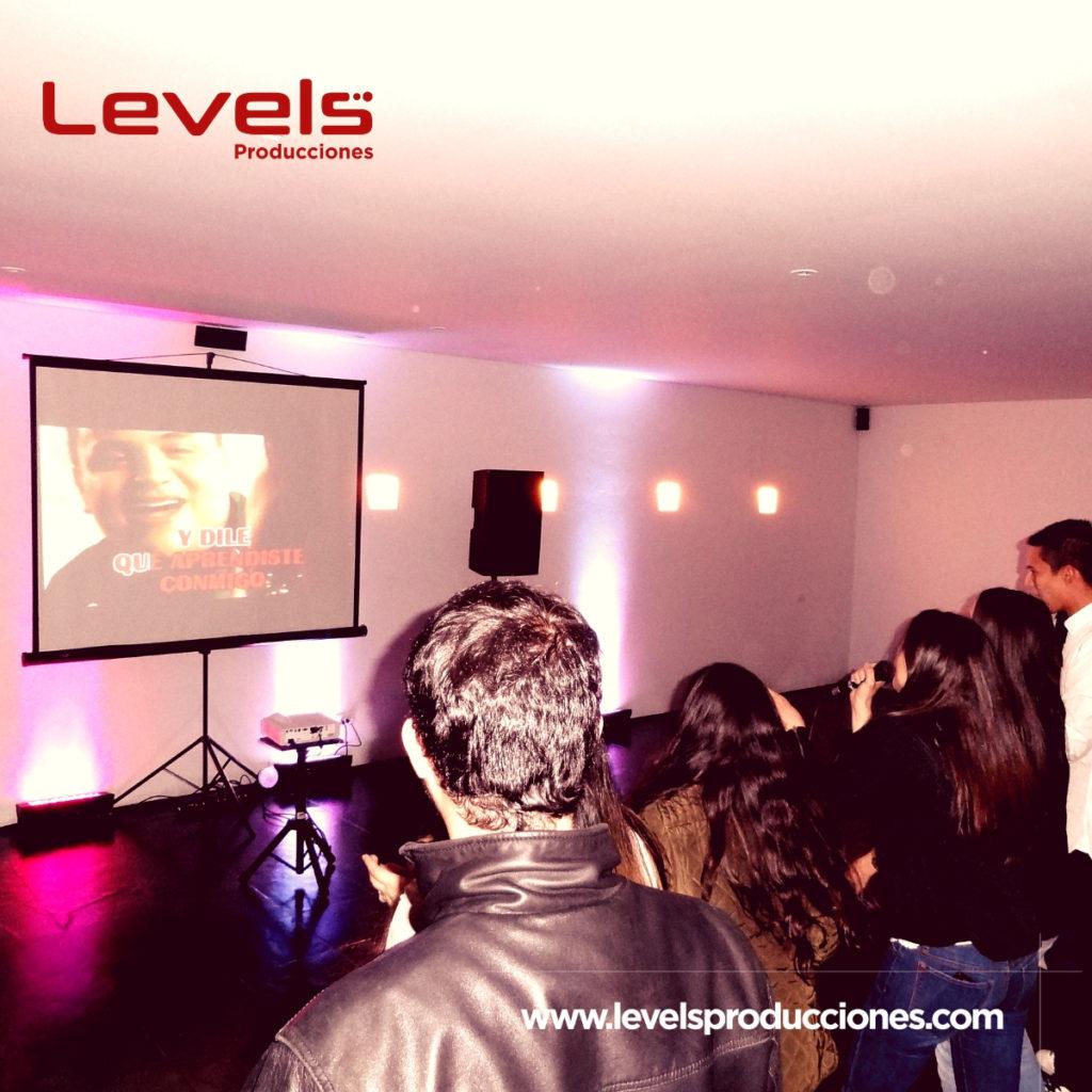 Levels Pro 37