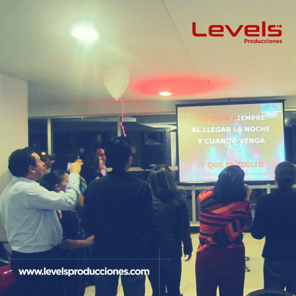 Levels Pro 38
