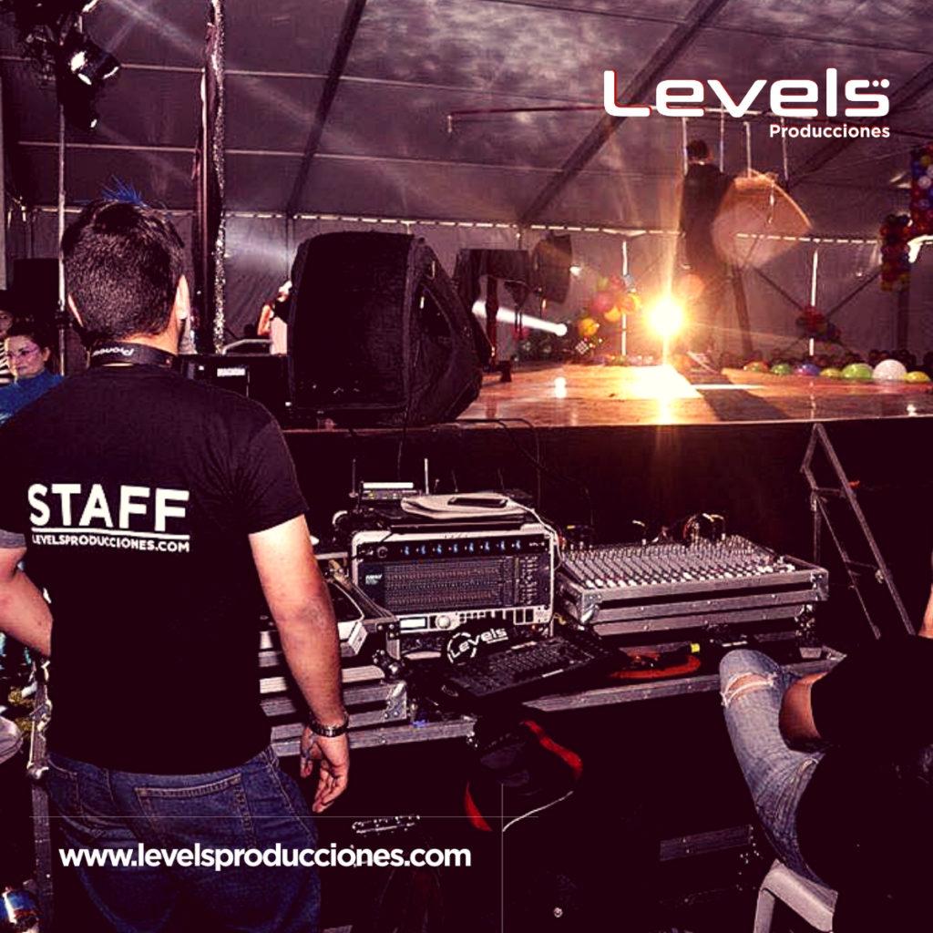 Levels Pro 40