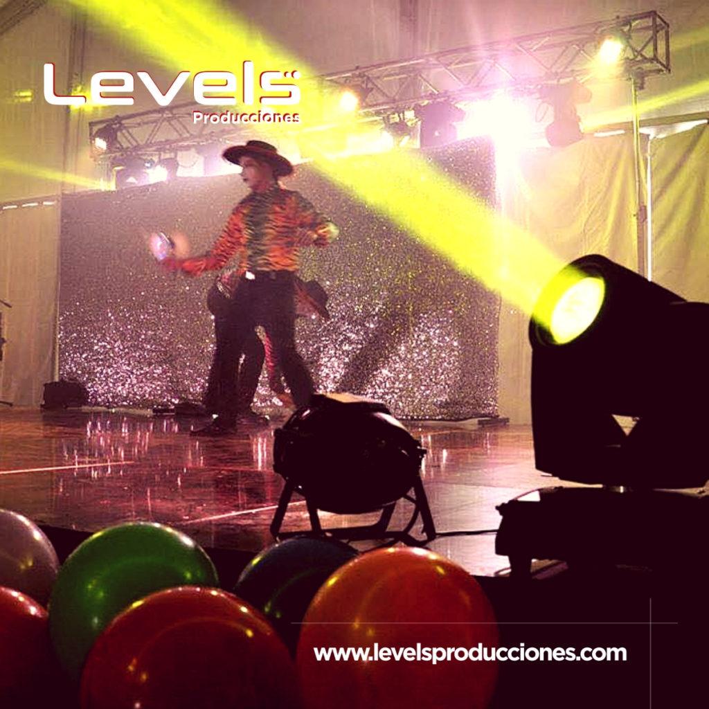 Levels Pro 41