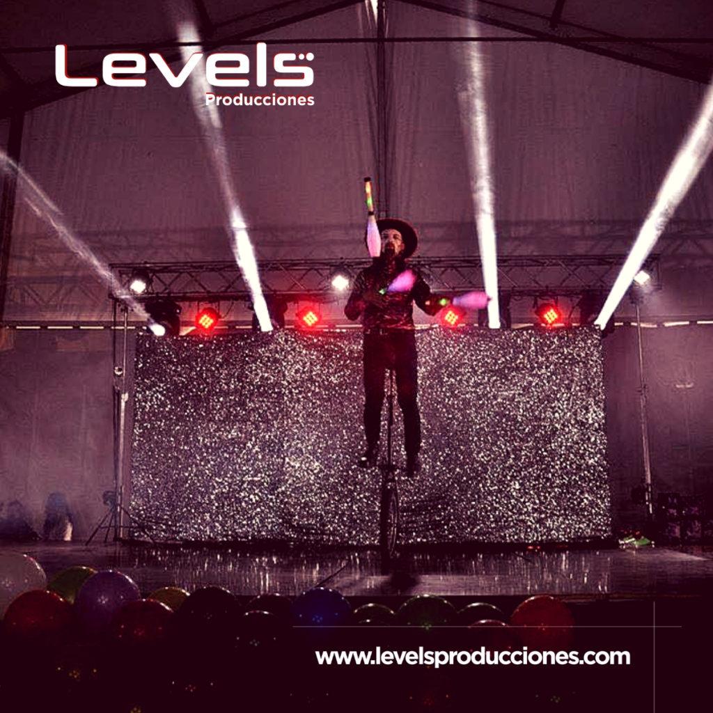 Levels Pro 42
