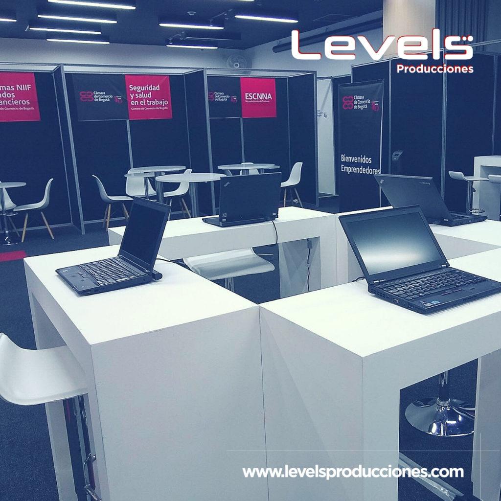 Levels Pro 44