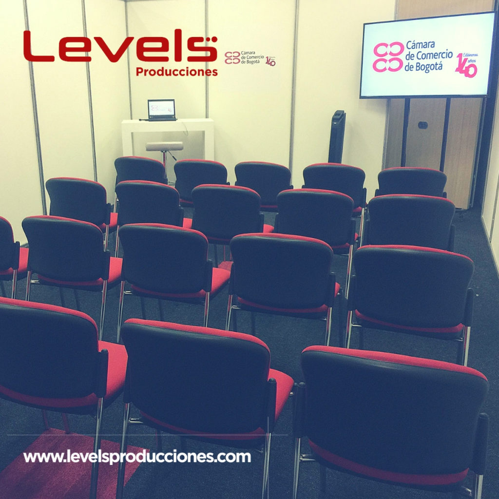 Levels Pro 45