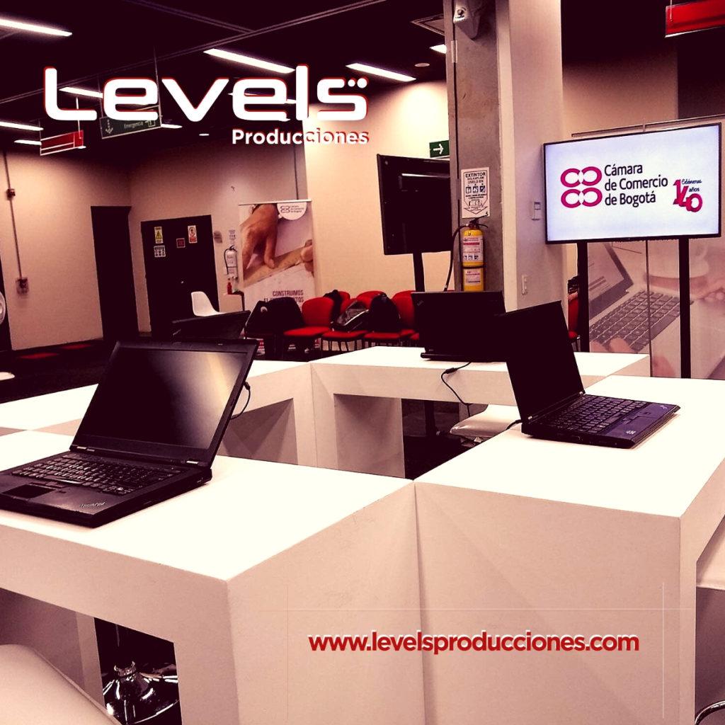 Levels Pro 46
