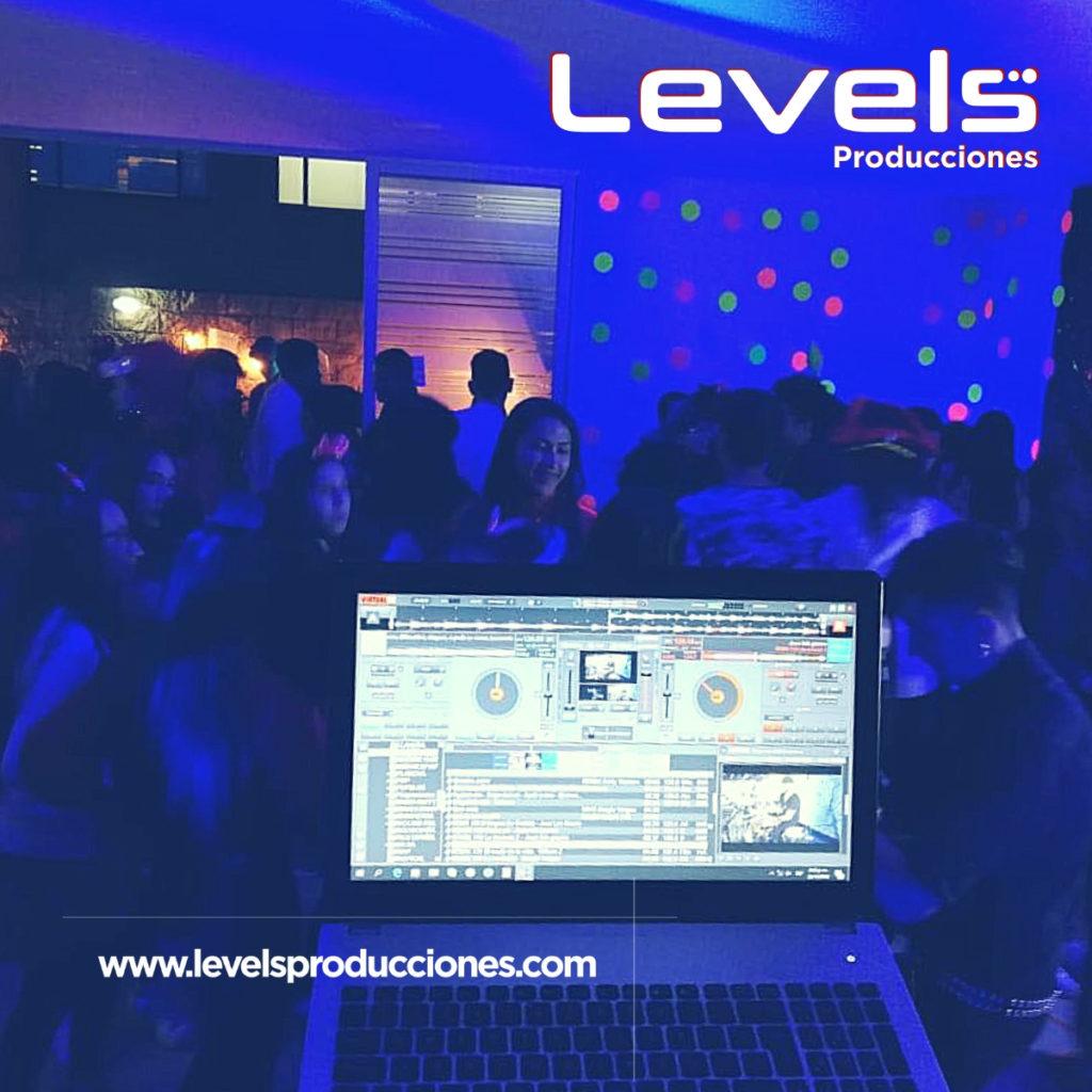 Levels Pro 47 (basico 1)