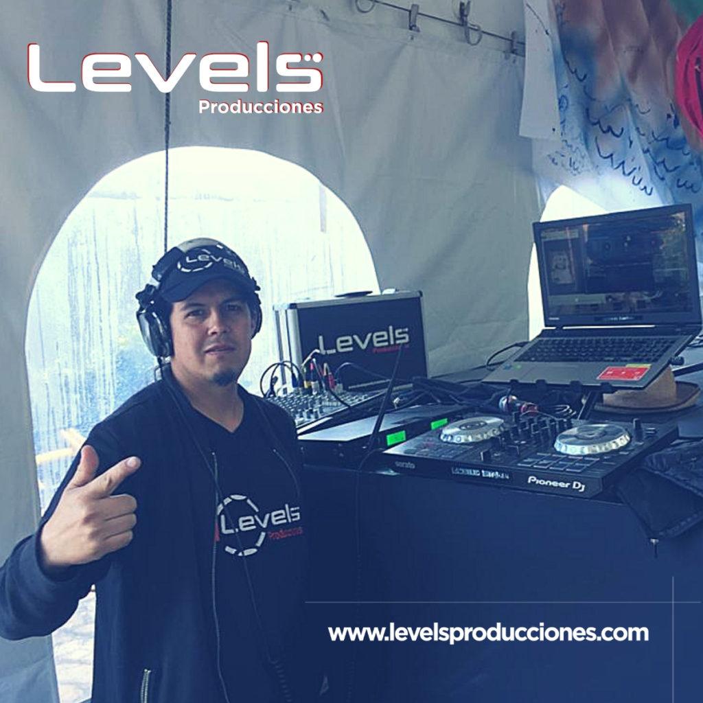 Levels Pro 50