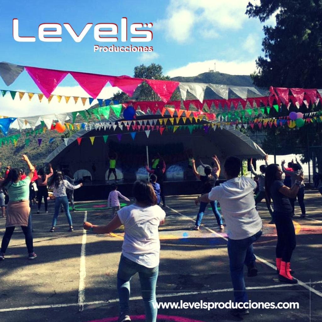 Levels Pro 51
