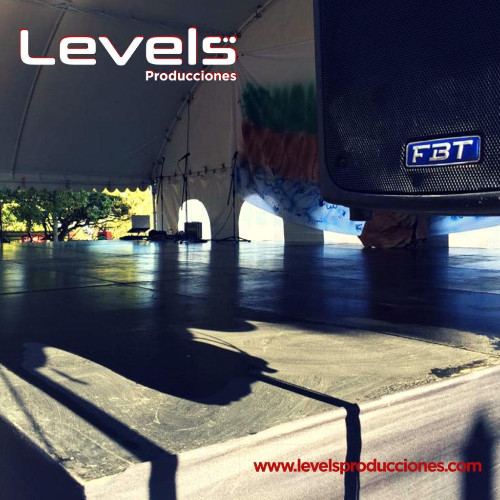 Levels Pro 52