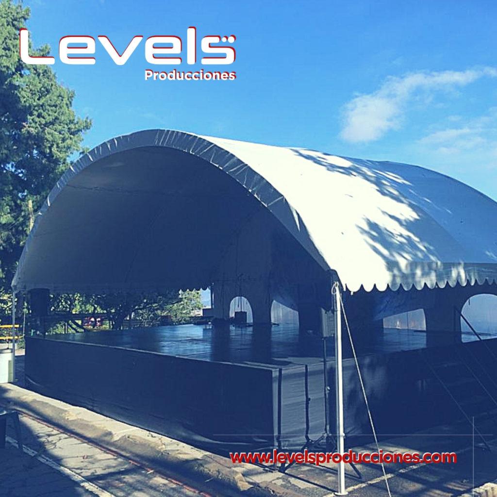 Levels Pro 53
