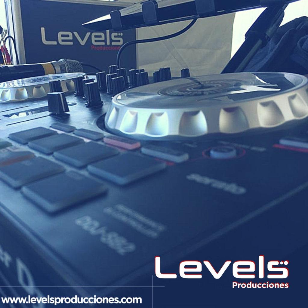 Levels Pro 55