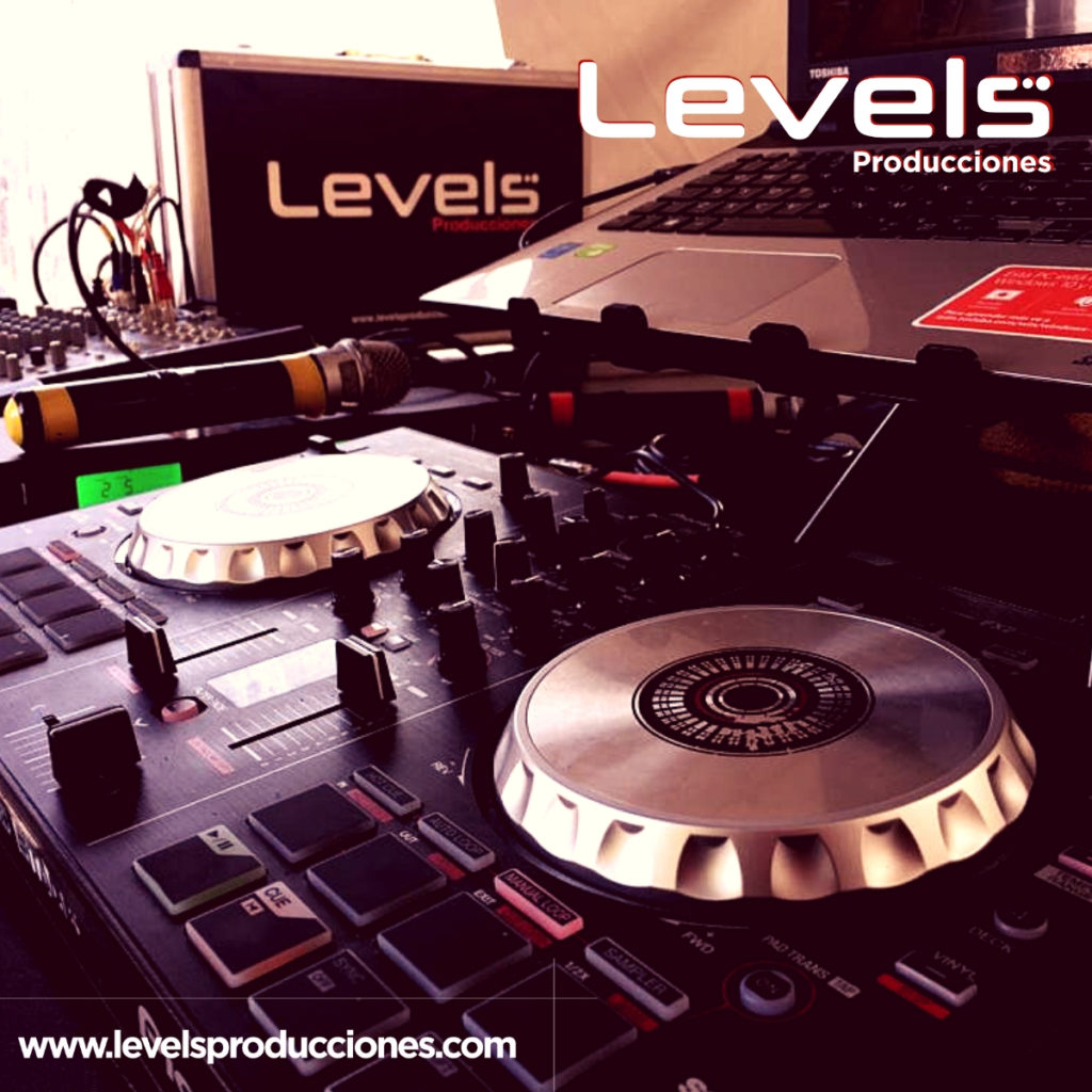 Levels Pro 56