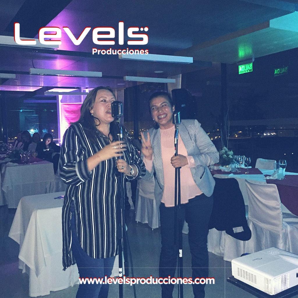 Levels Pro 59