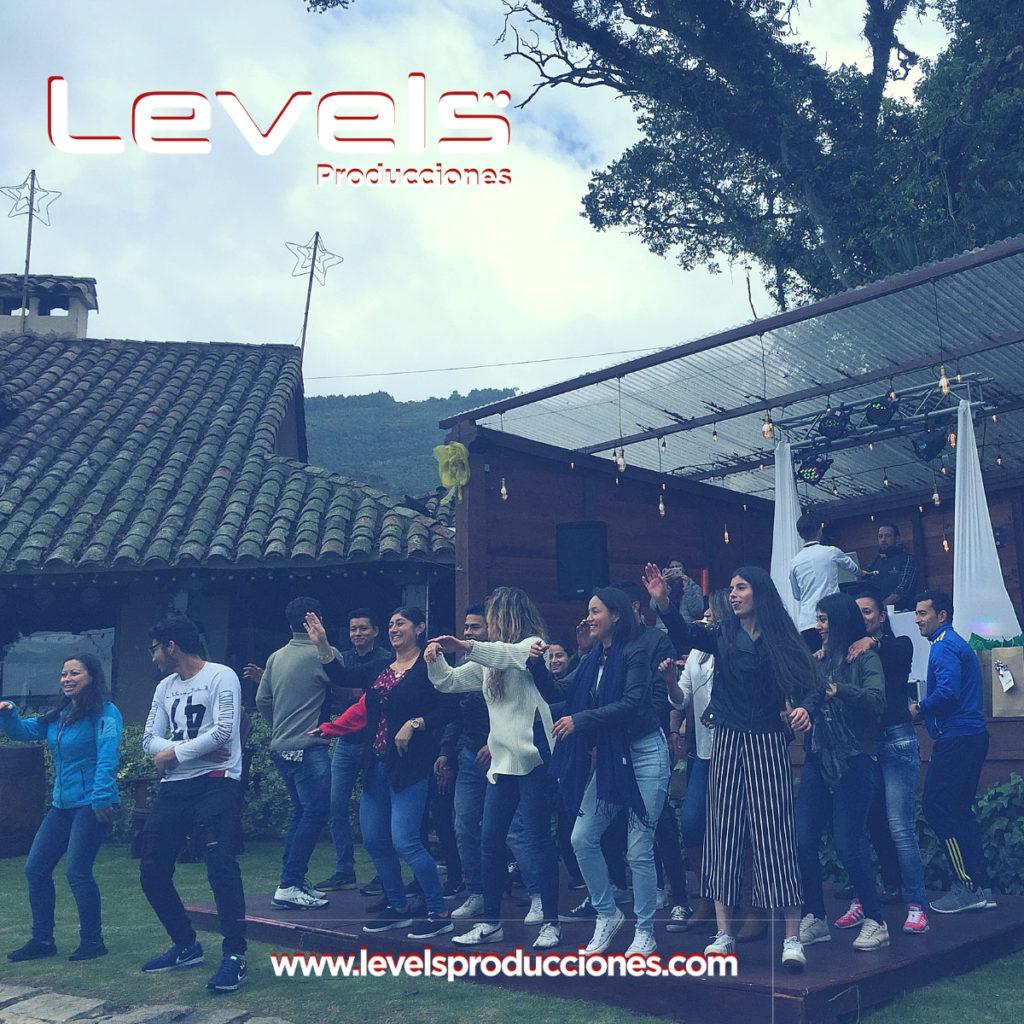 Levels Pro 60