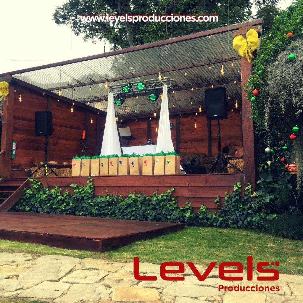 Levels Pro 61