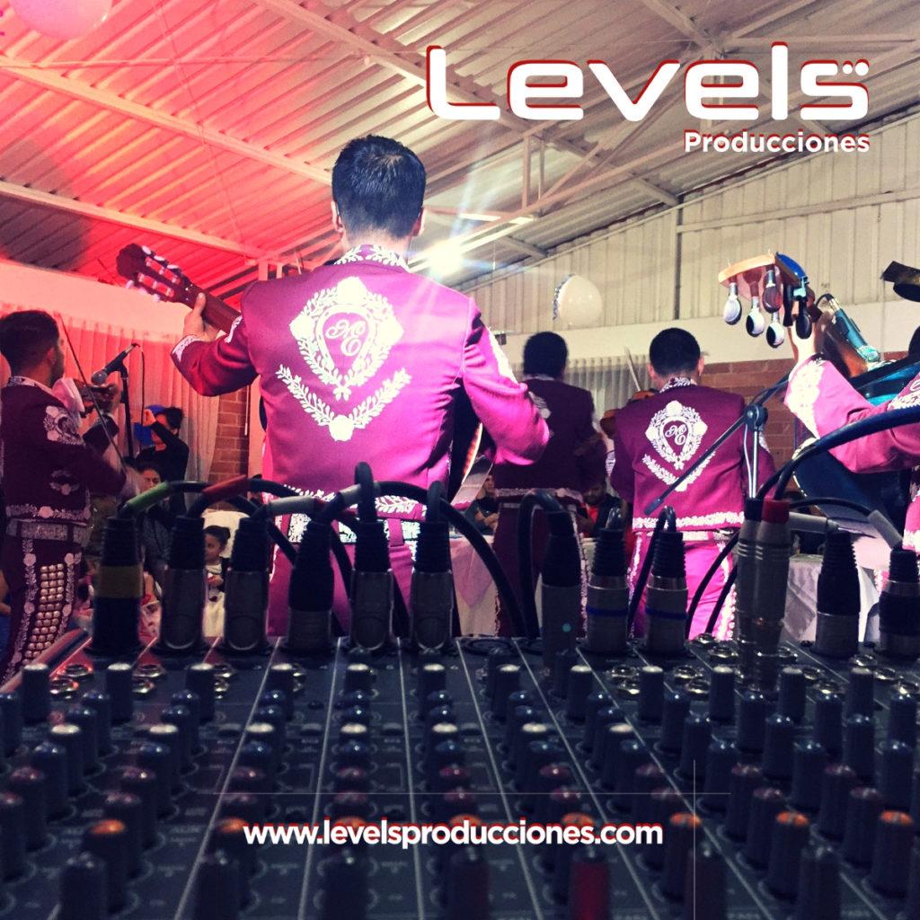 Levels Pro 62