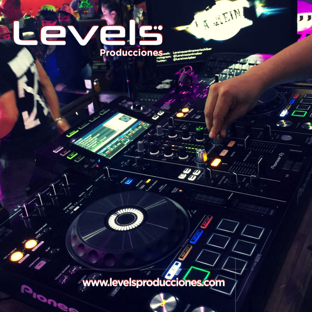 Levels Pro 65