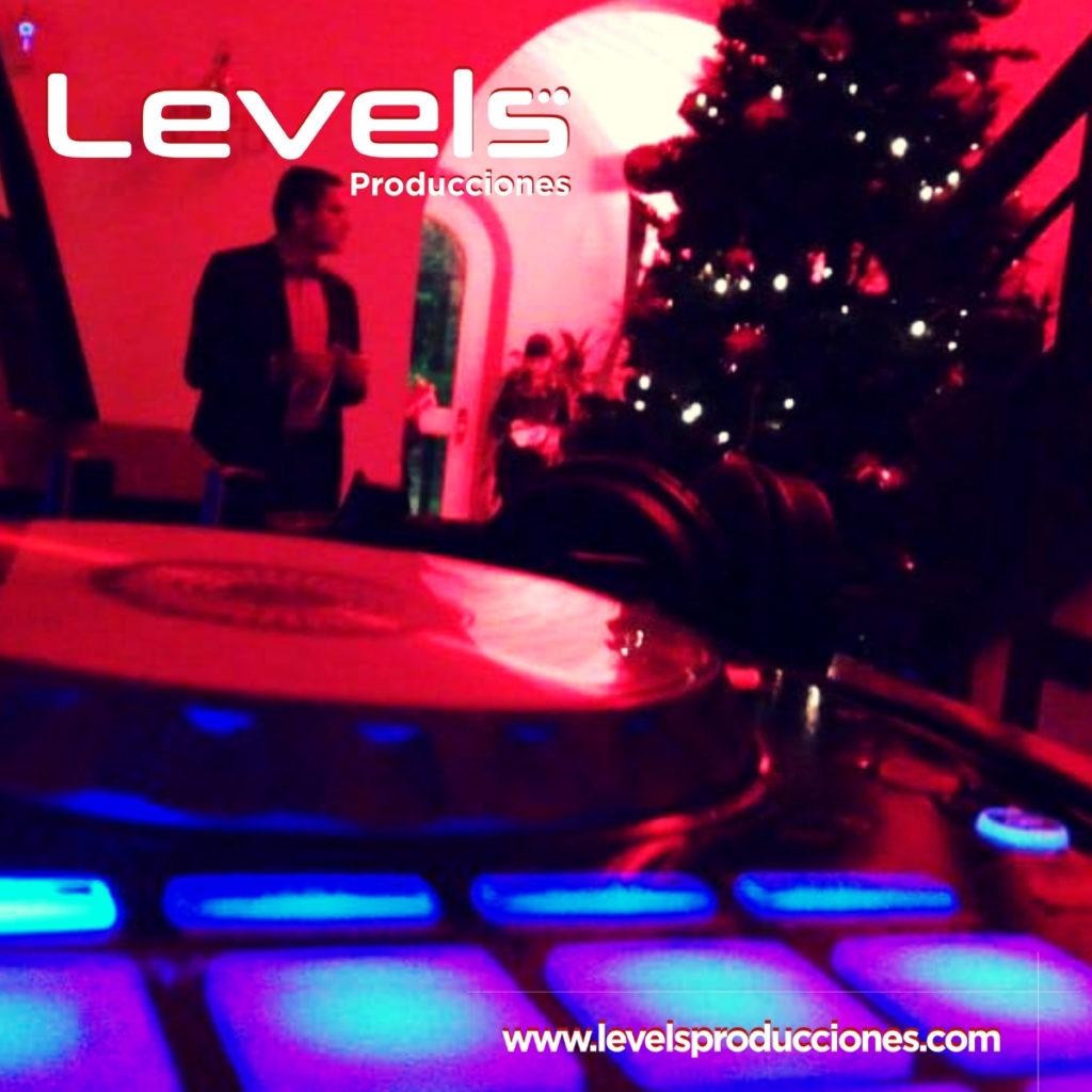 Levels Pro 66