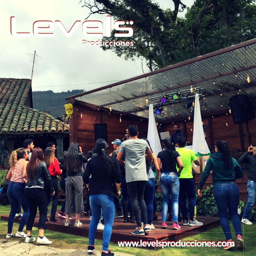 Levels Pro 67
