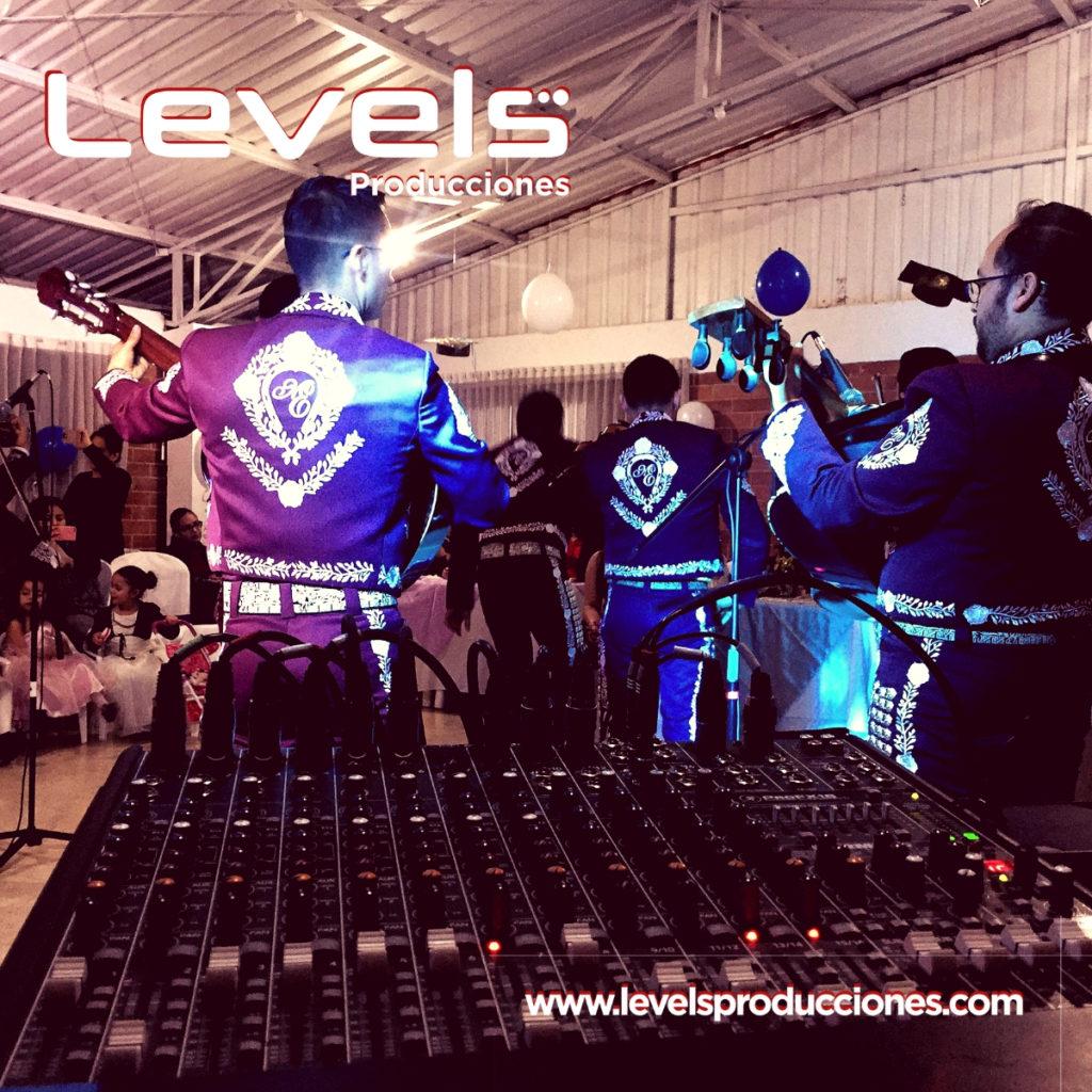 Levels Pro 68