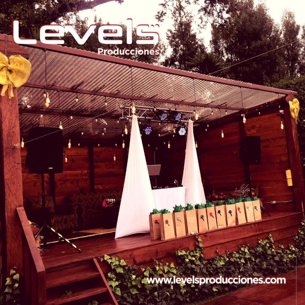Levels Pro 69