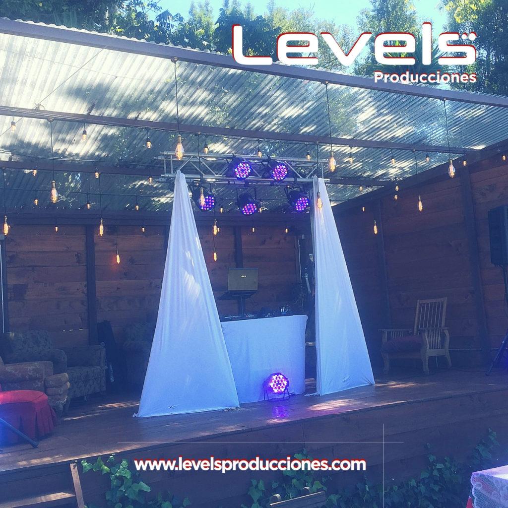 Levels Pro 70